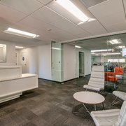 The Photo Of San Diego Office Design