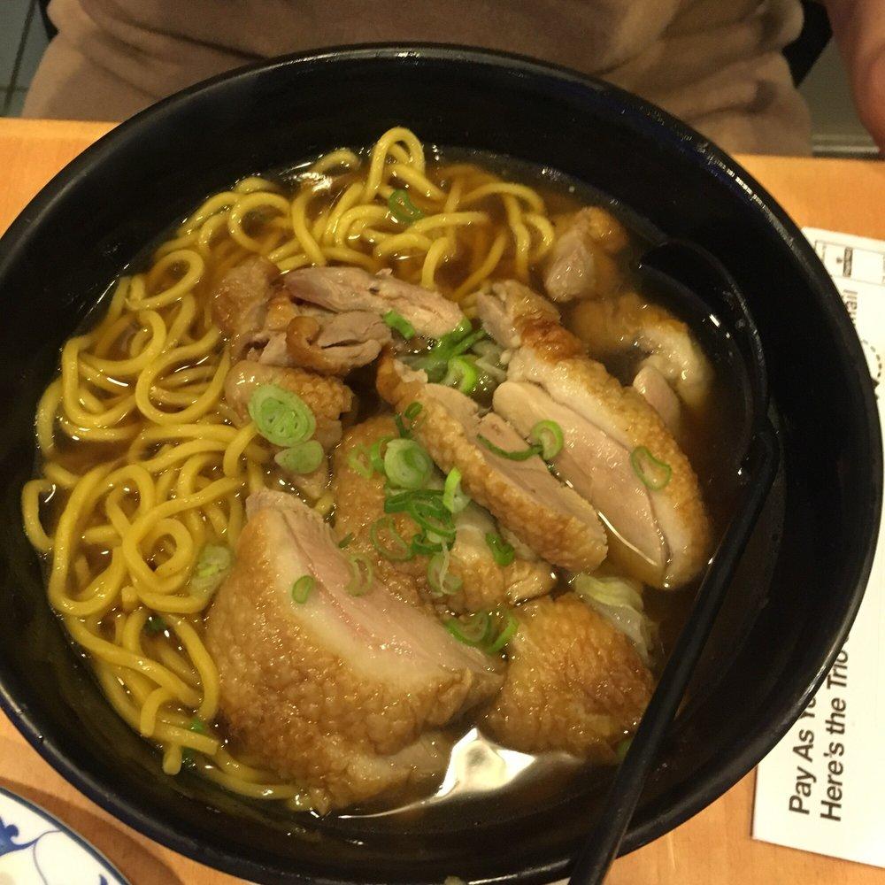 Chop Chop Noodle Bar - 31 Photos & 59 Reviews - Chinese - 3 Euston ...