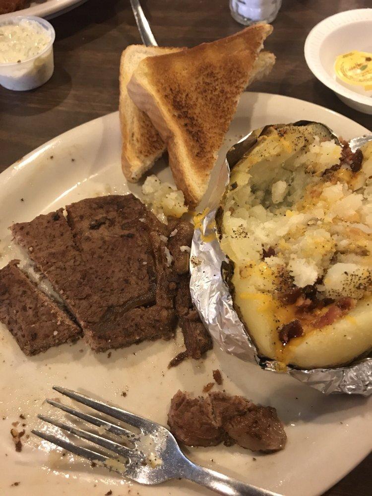 Garcia Pacho Cafe: 1062 W Fm 117, Dilley, TX