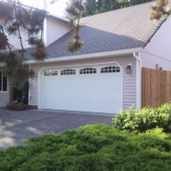 Photo Of Patricku0027s Garage Door   Vancouver, WA, United States. Garage Door  Repair
