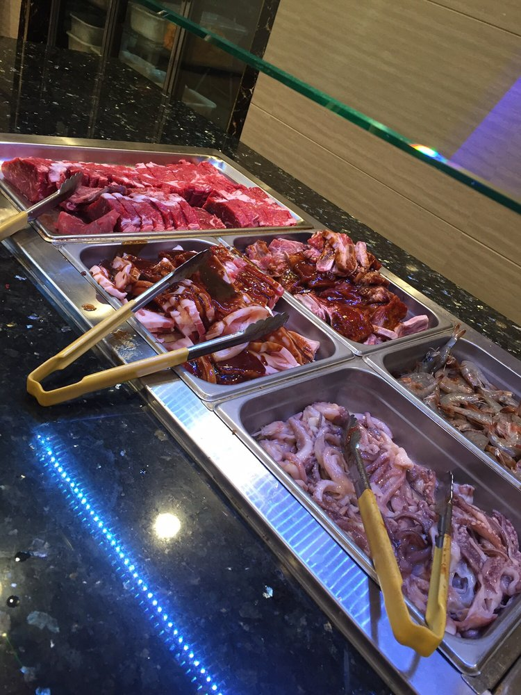 Meat for kbbq yelp - East buffet hawaiian gardens price ...