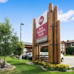 Best Western Plus Kelly Inn Suites