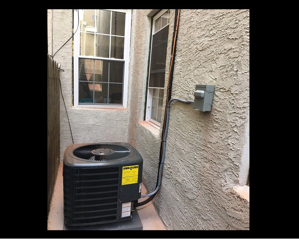 Heating And Air Conditioning Replacement And Installation Yelp