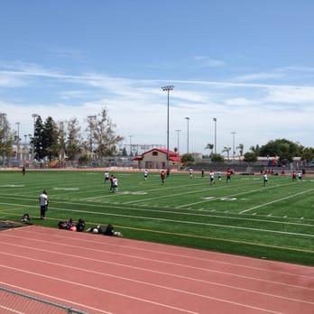 Fedde Sports Complex - Soccer - 21409 Elaine Ave, Hawaiian Gardens ...
