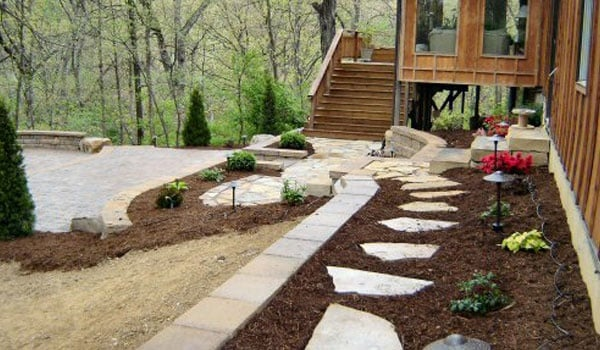 Andrews Landscapes Home and Garden Cente: 18170 State Rte 4, Thayer, IL