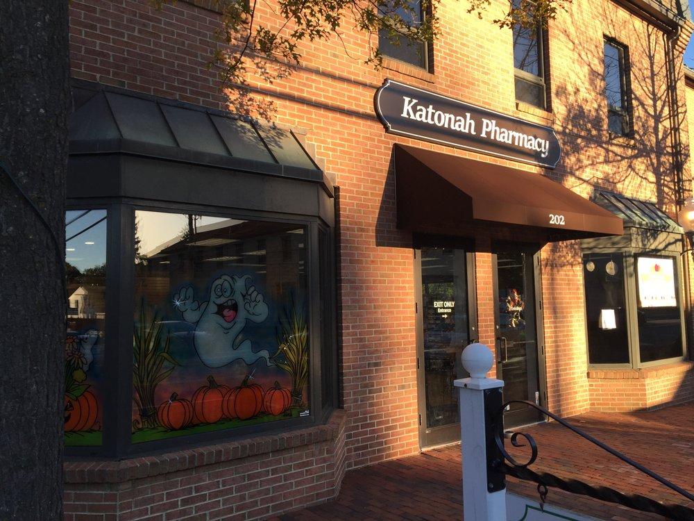 Katonah Pharmacy: 202 Katonah Ave, Katonah, NY
