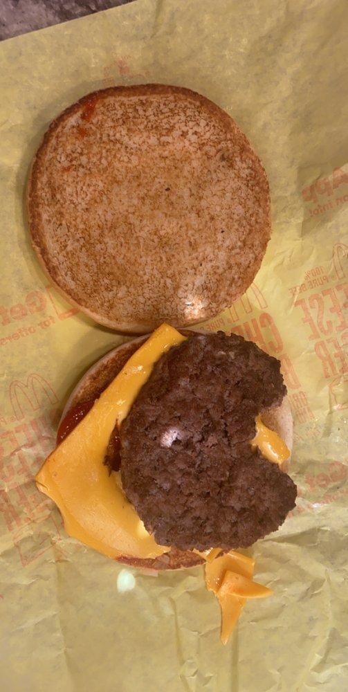 McDonald's: 1220 N 6th St, Beatrice, NE
