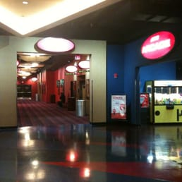 linden amc movie theater