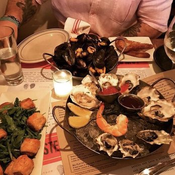 L & W Oyster Co. - 486 Photos & 387 Reviews - Seafood - 254 5th Ave, Flatiron, New York, NY ...