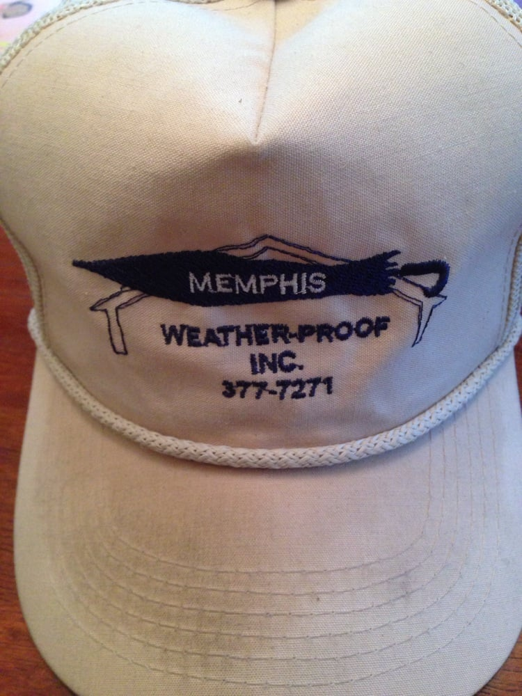 Memphis Weather-Proof