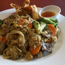 Thai Food O Fallon Mo