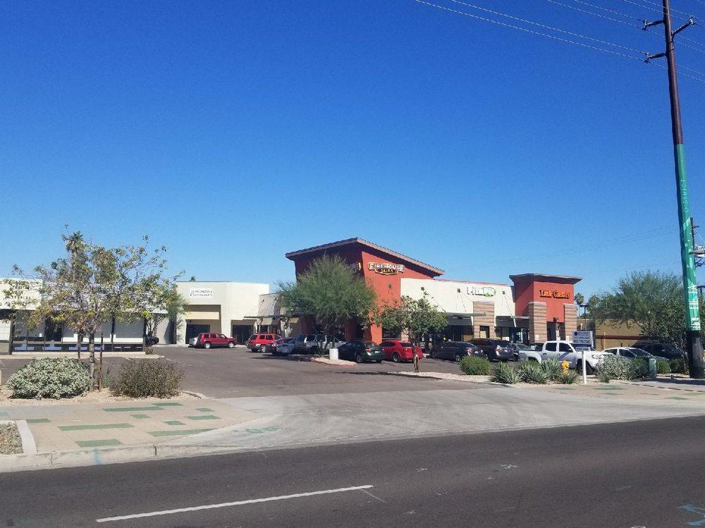ABC Children's Eye Specialists: 2110 W Southern Ave, Mesa, AZ