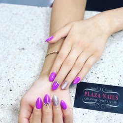 d1ca16f024ac Plaza Nails - Make An Appointment - 352 Photos   71 Reviews - Nail ...