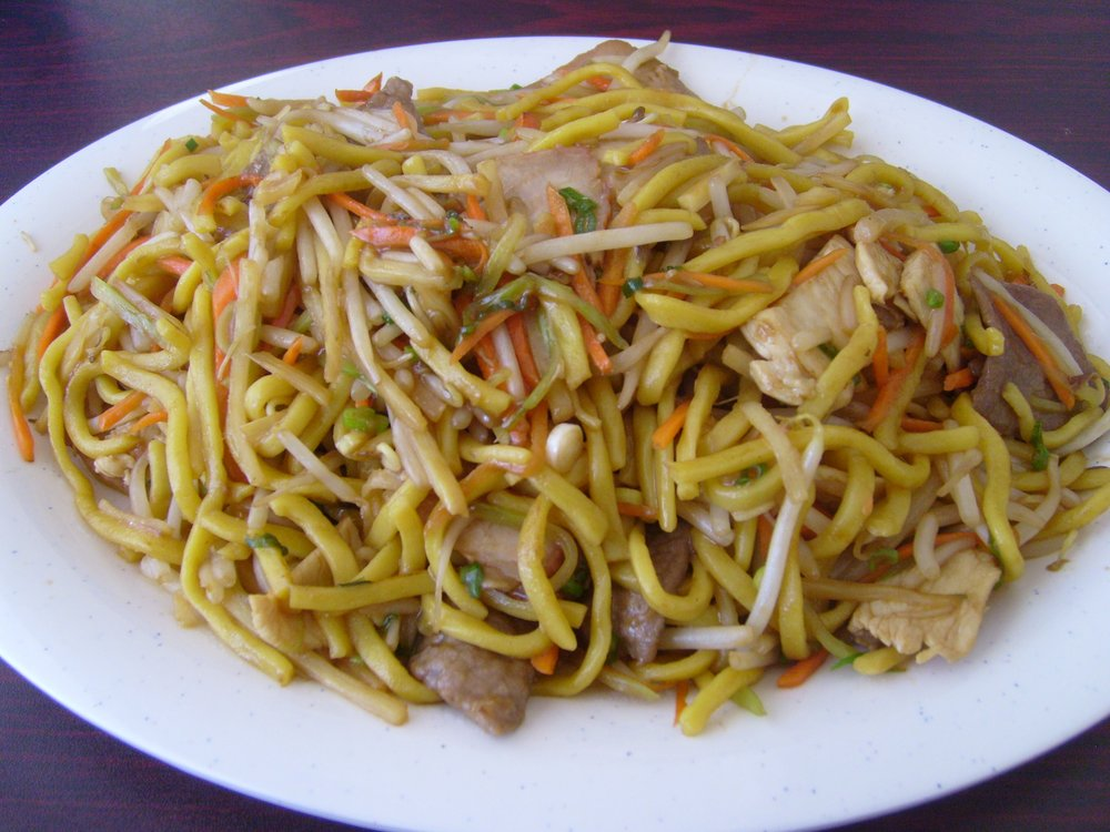 Saigon Restaurant: 453 N Andy Griffith Pkwy, Mount Airy, NC