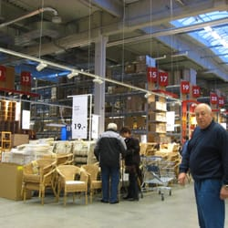 619873857e977d IKEA - 12 Reviews - Furniture Stores - Wallhausenstr. 60