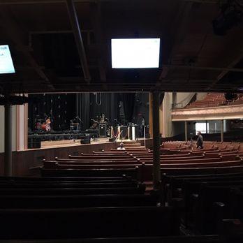 Photo Of Ryman Auditorium Nashville Tn United States