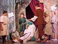 Pocket Theatre: 170 Ravine St, Hot Springs National Park, AR