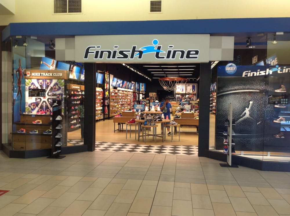 Bakersfield Auto Mall >> Finish Line - Shoe Stores - 2701 Ming Ave, Bakersfield, CA, United States - Phone Number - Yelp