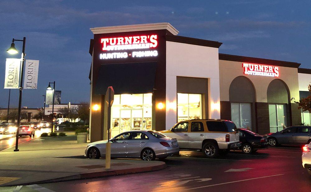 Turner's Outdoorsman