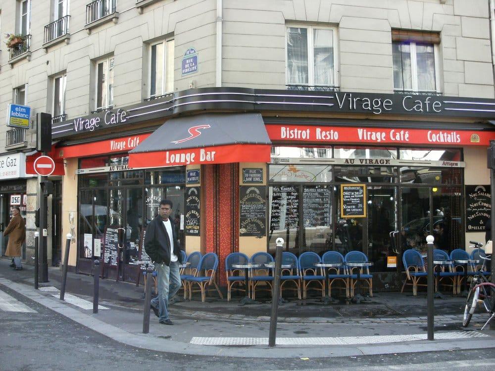 Caf Ef Bf Bd Strasbourg Saint Denis
