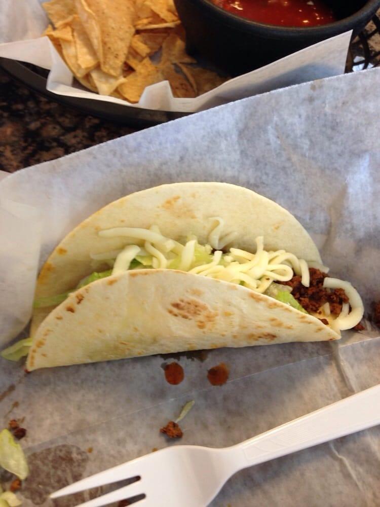 Taco Express: 1448 US Hwy 17 N, Wauchula, FL