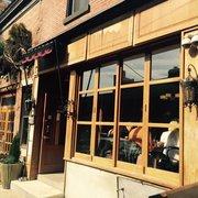 Cafe La Maude Philly