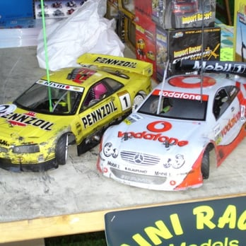Mini racing models 72 photos magasin de loisirs 64 - Reparation telephone lorient ...