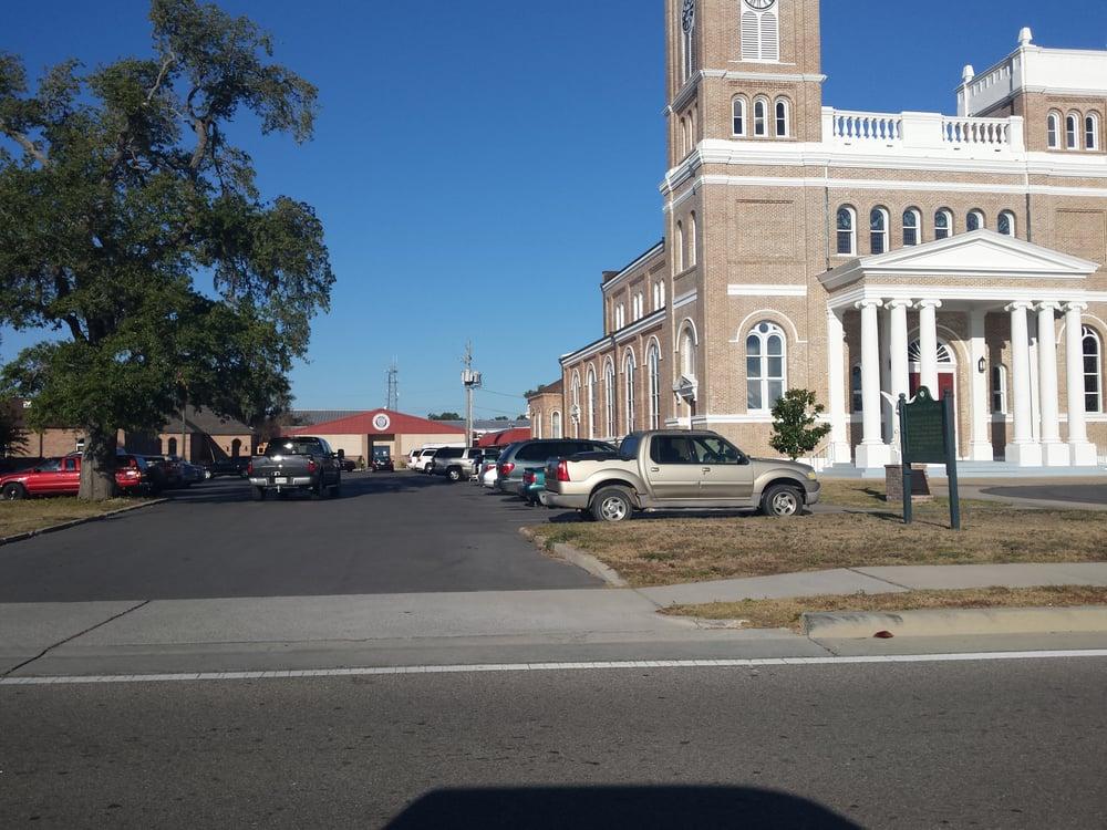 Our Lady Academy: 222 S Beach Blvd, Bay Saint Louis, MS