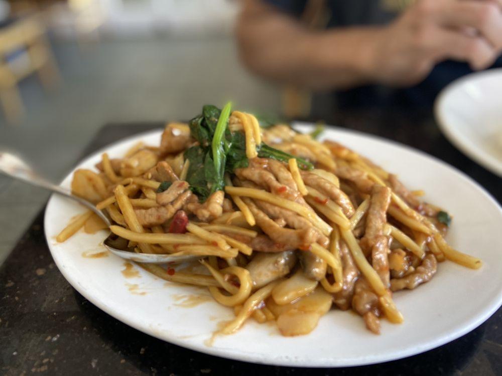 King Yen Restaurant