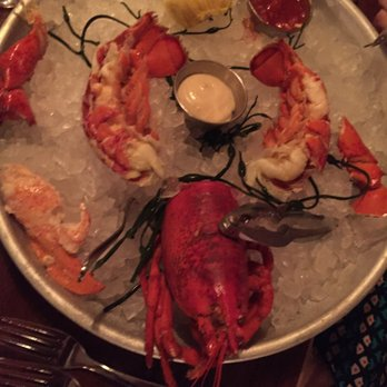 Blue Fin - 737 Photos & 878 Reviews - Sushi Bars - 1567 Broadway, Theater District, New York, NY ...