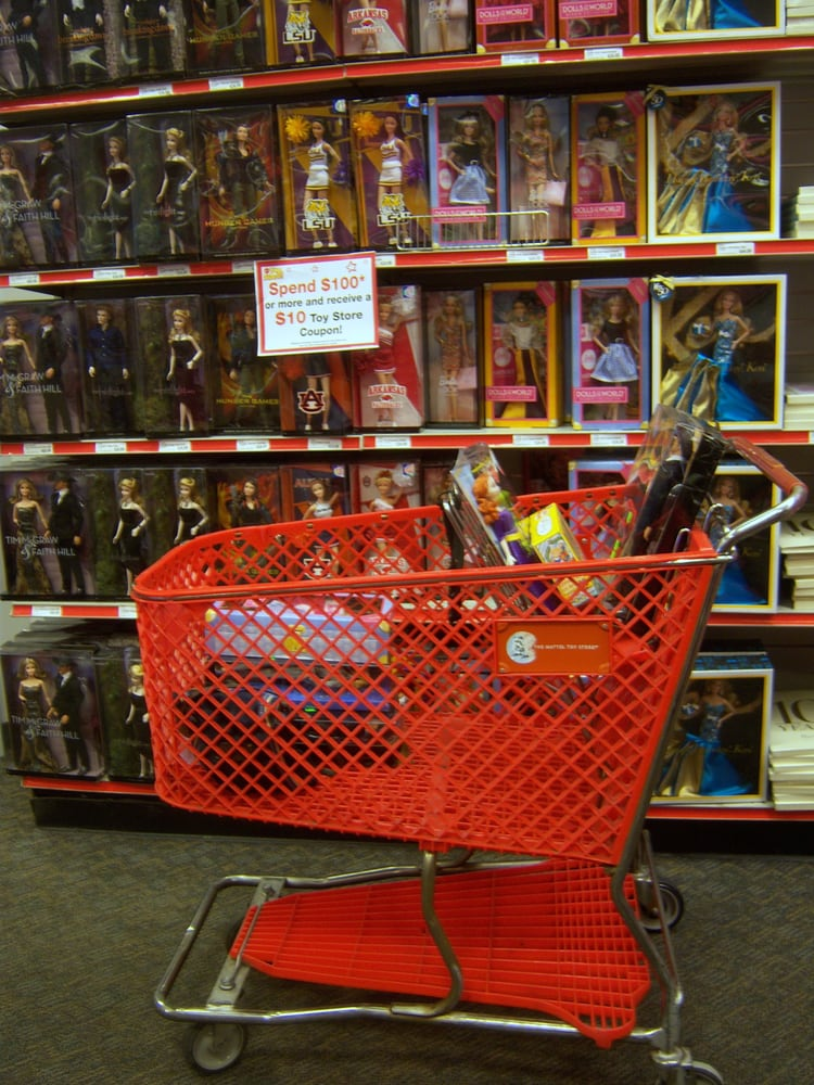 Mattel coupons el segundo