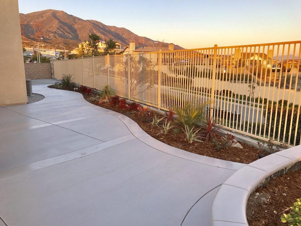 Sunset Outdoor Creations: 1159 Pomona Rd, Corona, CA