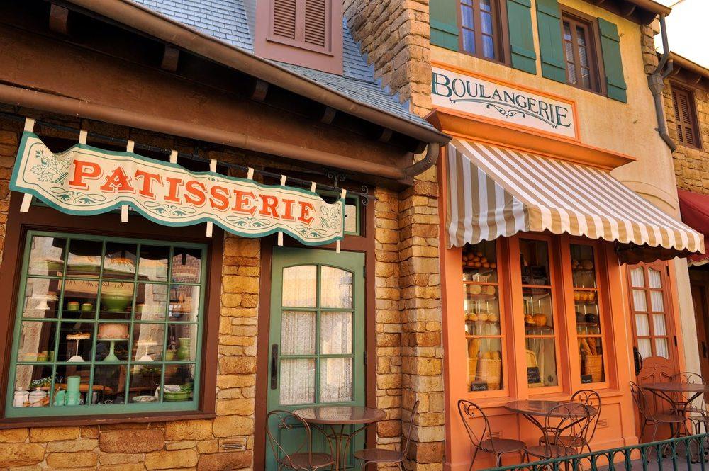 Photo of Les Halles Boulangerie-Patisserie: Orlando, FL