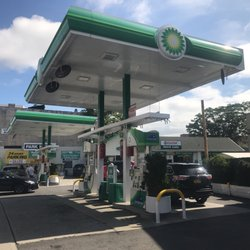 Bp Gas Station - Gas Stations - 9111 4th Ave, Fort Hamilton, New