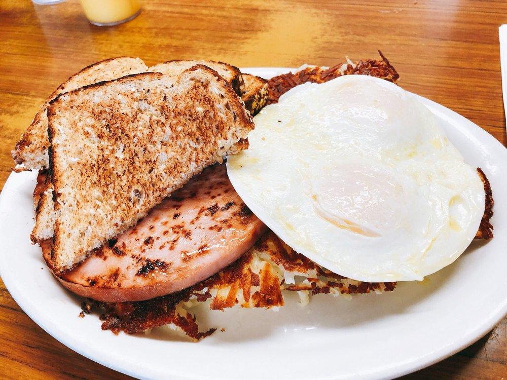 Voula's Offshore Cafe: 658 NE Northlake Way, Seattle, WA