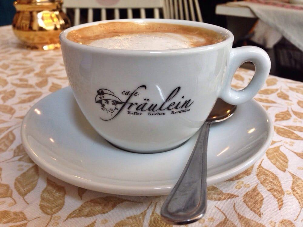 Cafe Fr Ef Bf Bdulein M Ef Bf Bdnchen
