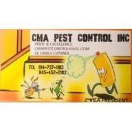 CMA Pest Control: Mohegan Lake, NY