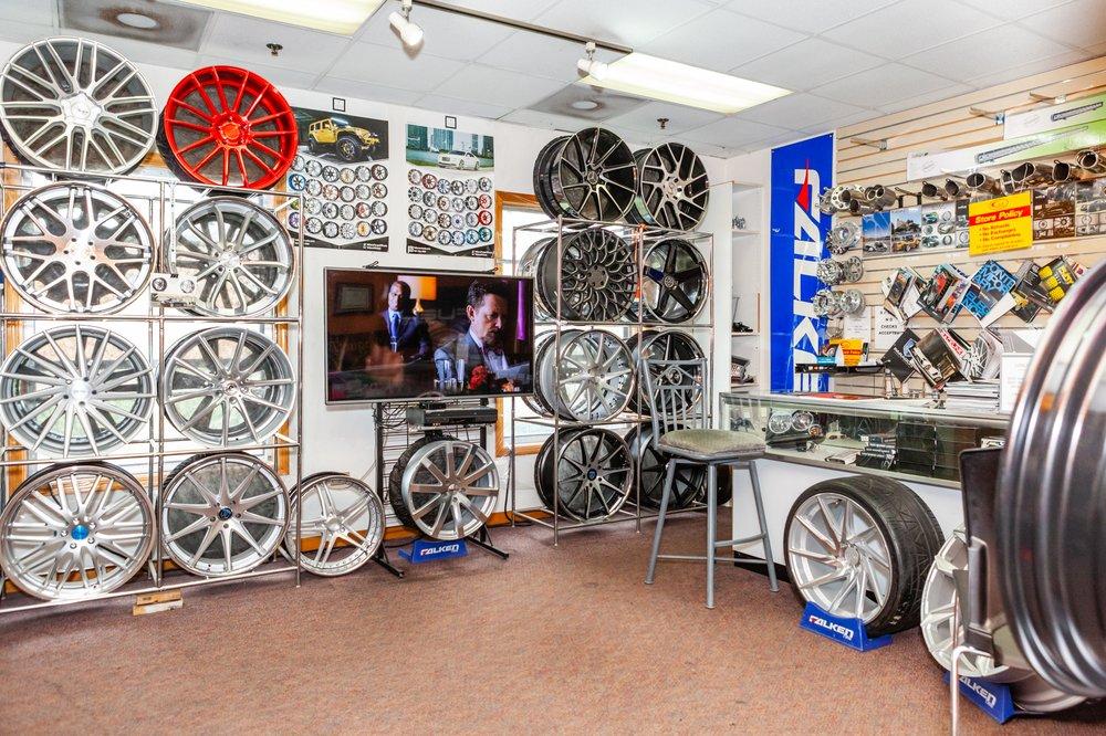 Concept Motorsports: 16613 Kilbourne Ave, Oak Forest, IL