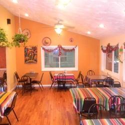 Photo Of Los Tapatios Owego   Owego, NY, United States. The Riverfront  Dining