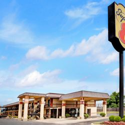 Photo Of Super 8 Shawnee Ok United States