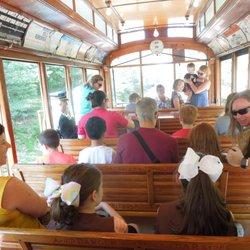 Connecticut Trolley Museum - 114 Photos & 23 Reviews