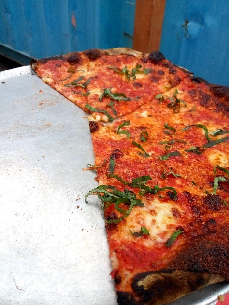 Pizza Jerk: 5028 NE 42nd Ave, Portland, OR