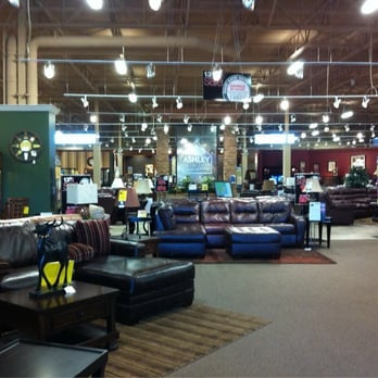 Ashley Homestore 38 Photos 14 Reviews Furniture Stores 2804 I 45 N Conroe Tx Phone