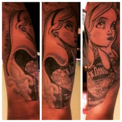 b27467026 Photo of Eden Tattoo Gallery - San Diego, CA, United States. It's not
