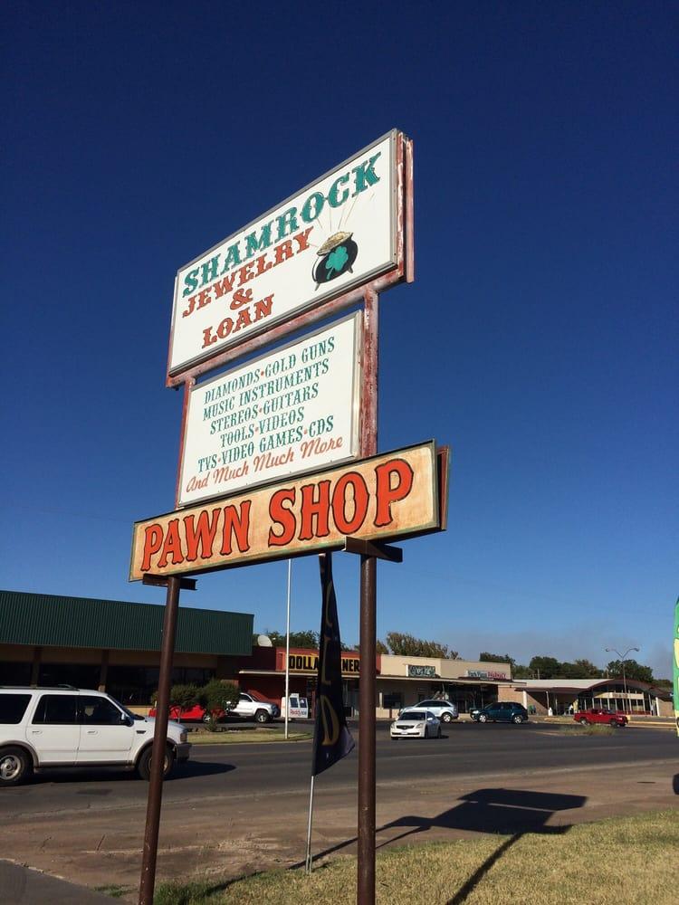 Shamrock Jewelry & Loan
