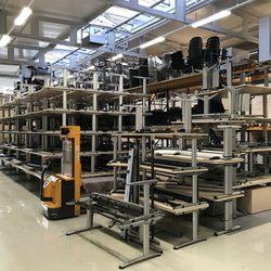 Usedoffice Office Equipment Frankfurter Str 145 147