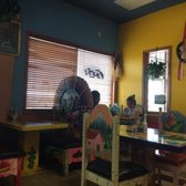 Photo Of El Dos Mexican Restaurant Hays Ks United States Colorful Atmosphere