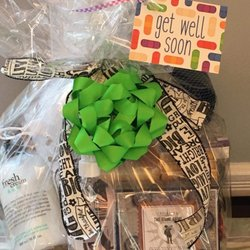 Top 10 Best Gift Basket Delivery In Washington DC
