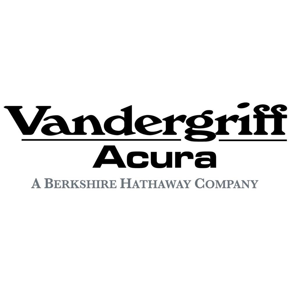 photos for vandergriff acura