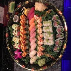 Best Michelin Star Sushi In Washington Dc Last Updated January